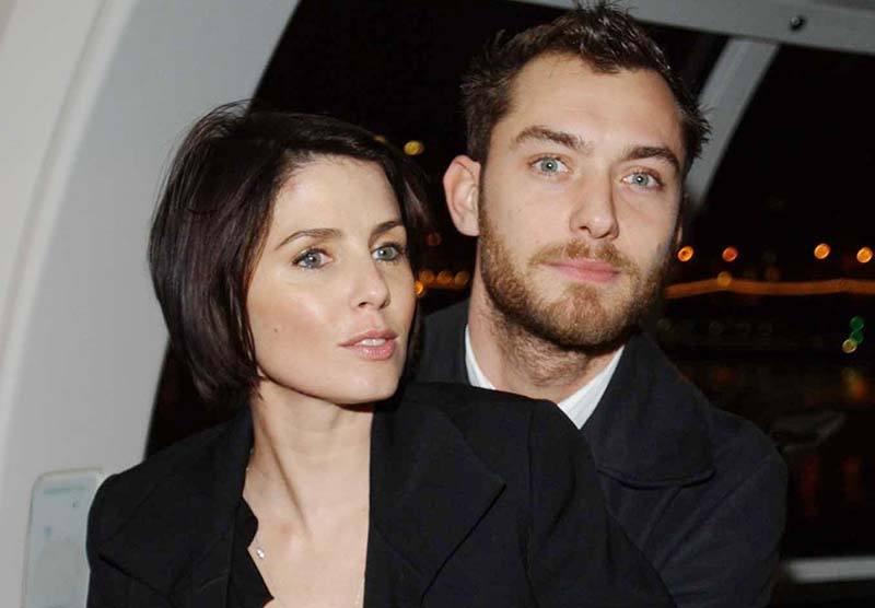 gemini capricorn famous couples