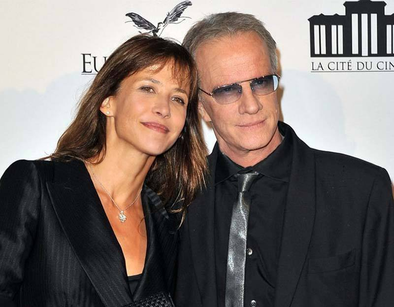 aries scorpio celebrity couples