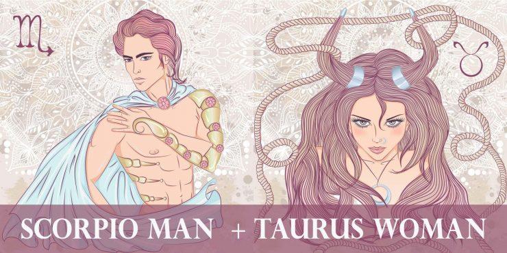 Scorpio guy taurus girl