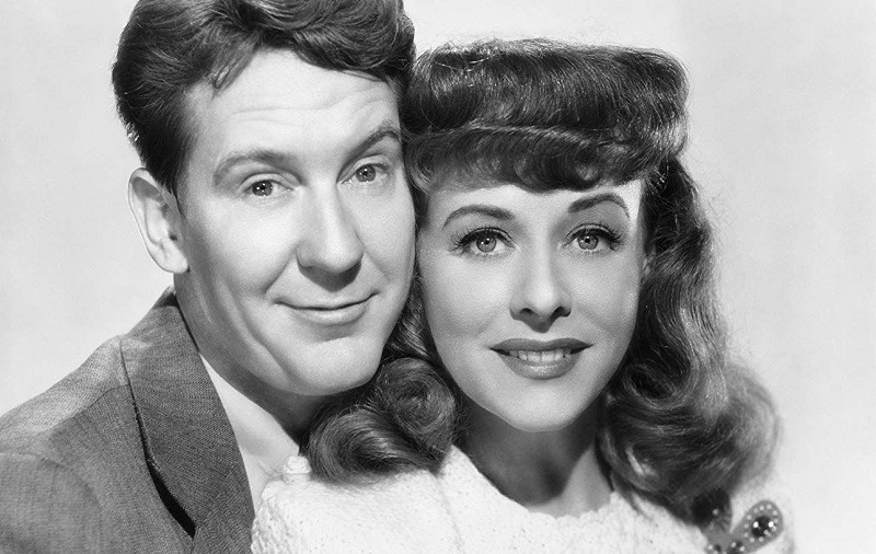 Scorpio man + Gemini woman: Famous Couples and