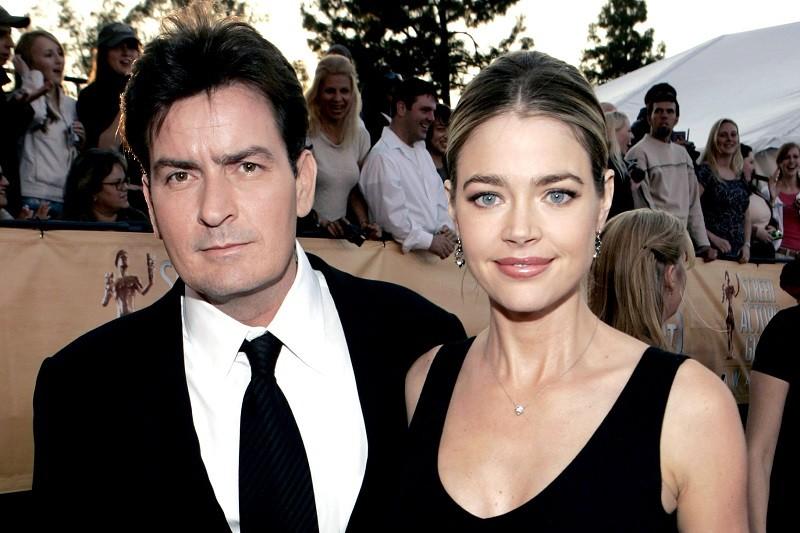 Aquarius woman + Virgo man: Celebrity Couples and