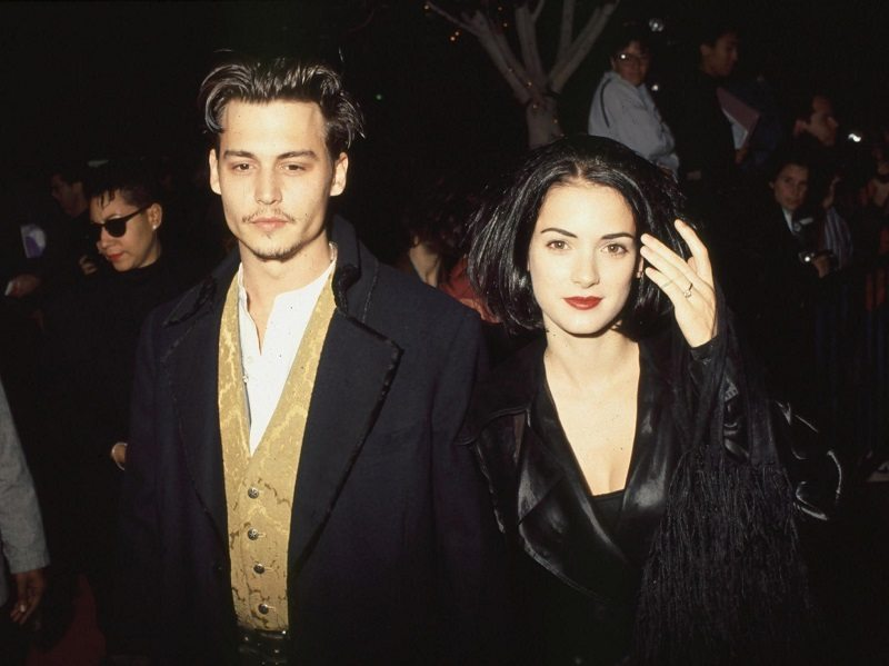 famous gemini and scorpio couples