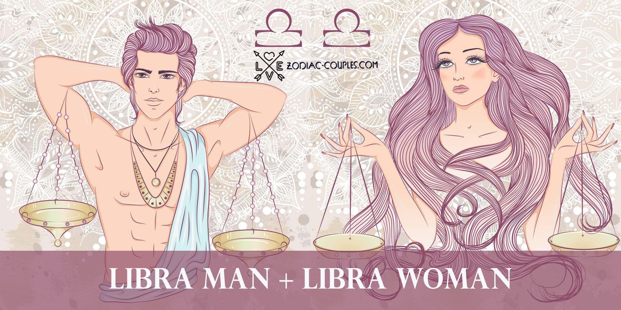 Libra woman understanding How A